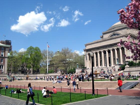 Columbia University image 3