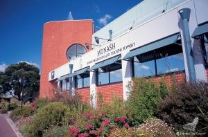 Monash University image 2